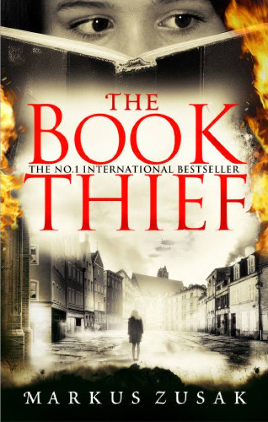 essay on the book thief by markus zusak The book thief essay essay sample many meaningful language features and techniques are used by markus zusak in the historical fiction novel the book thief to develop the idea of humanities extremes.