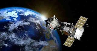 IRNSS Satellite