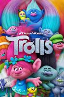 Trolls (2016) Dual Audio [Hindi-DD5.1] 720p BluRay ESubs Download