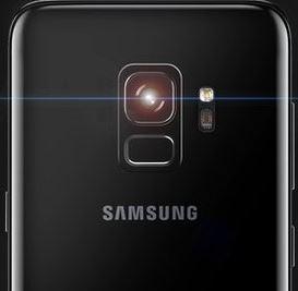 Cara mengatasi Tidak Bisa Memulai Kamera Samsung Galaxy S9 dan S9+