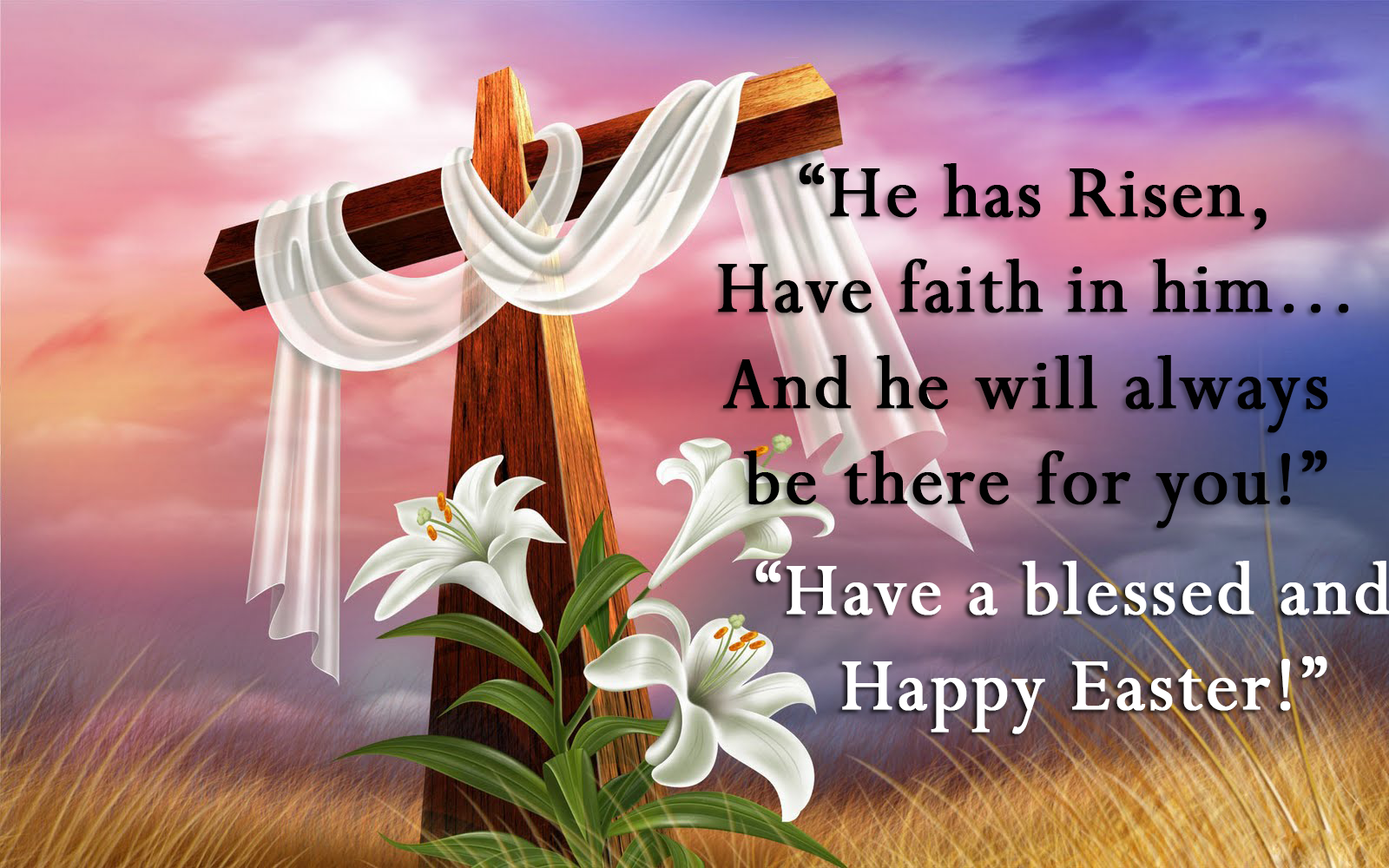 Happy Easter Quotes and Images for Whatsapp  All Top