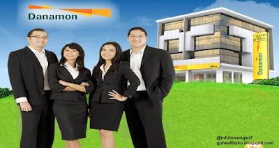 gambar Lowongan Kerja Bank Danamon