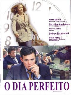 O Dia Perfeito – Dublado (2004)