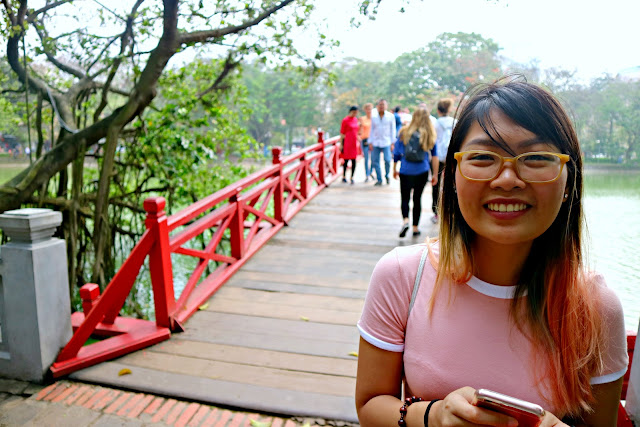 From Getting Ripped off in Hanoi to Struggling to Change Money and Almost Losing my Passport in Luang Prabang
