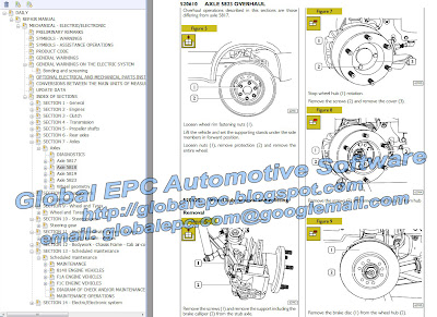 automotive repair manuals iveco daily 2000 2006 repair manual rh autorepairmanuals blogspot com iveco daily euro 5 wiring diagram iveco daily radio wiring diagram