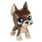 Littlest Pet Shop Pet Pairs Great Dane (#817) Pet