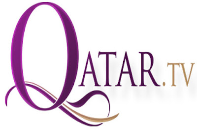 تردد قناة قطر تي في على النايل سات Qatar TV Qatar T-frequency channel in the Nilesat Qatar TV