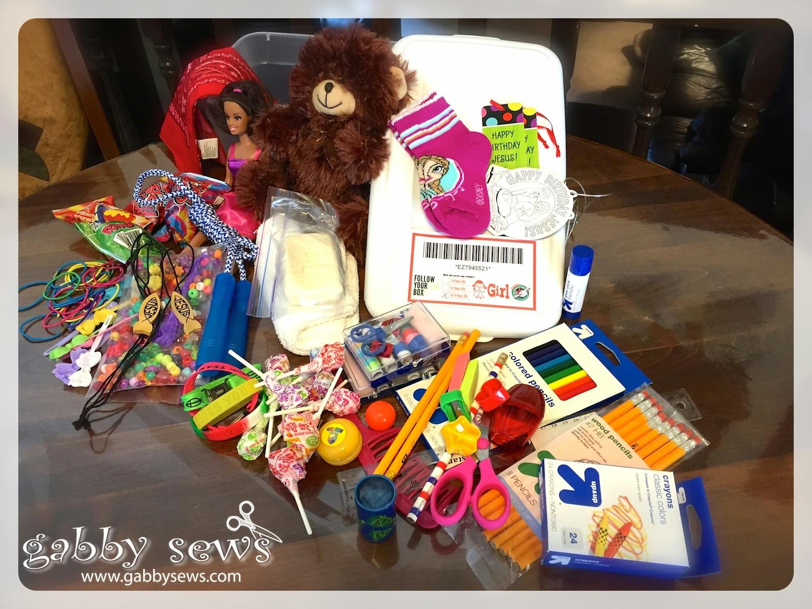 Operation Christmas Child Logo Svg.Gabby Sews Operation Christmas Child Packing Tips And Ideas