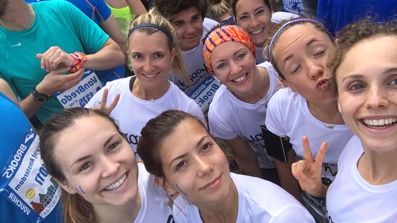 Happy Running Crew Ambassadeurs