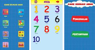 5 Permaian atau Game yang mendidik Untuk Anak Terbaik