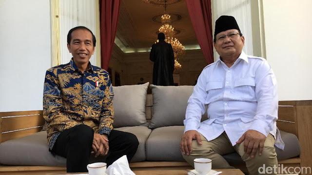 Gerindra: Insyaallah Jokowi akan Kita Pulangkan ke Solo