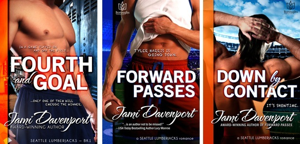 JAMI DAVENPORT FORWARD PASSES EBOOK DOWNLOAD