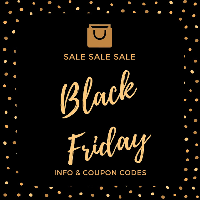 black friday sale, black friday 2017, coupon codes black friday