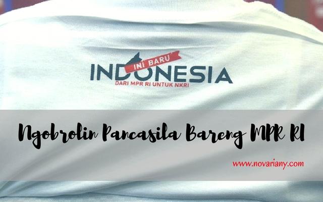 #IniBaruIndonesia