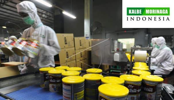 Lowongan Kerja PT. Kalbe Morinaga Indonesia, Jobs: IT Internship Program.