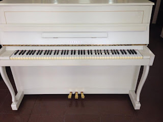 piano Yamaha MC202