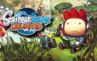 Scribblenauts unlimited Mod Apk + Data Download