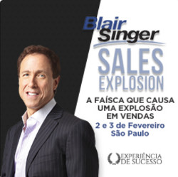 Sales Explosion Brasil Blair Singer