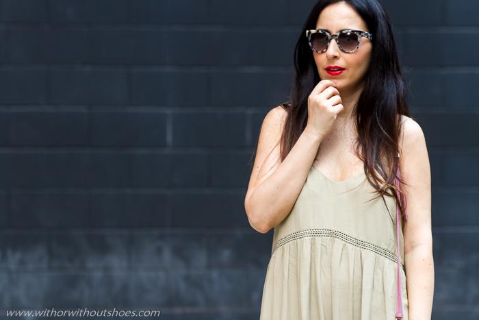 Influencer blogger instagramer de moda belleza de Valencia