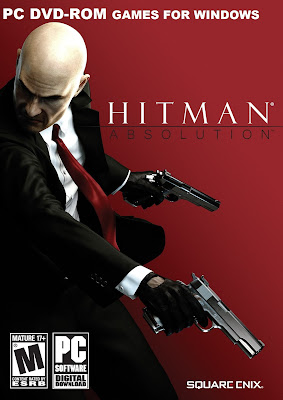 Hitman Absolution Download
