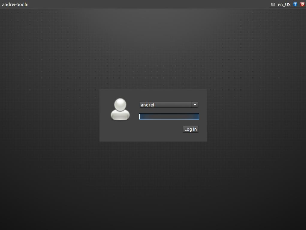 bodhi linux 32 bit