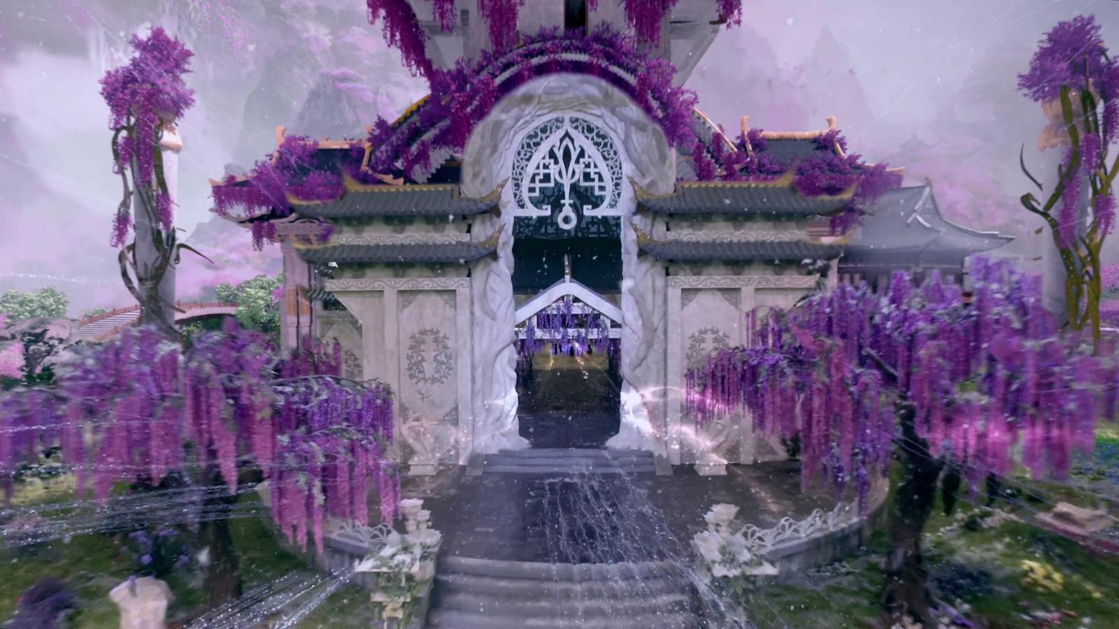 Ashes of Love 香蜜沉沉烬如霜 - Episode 1 (Recap)