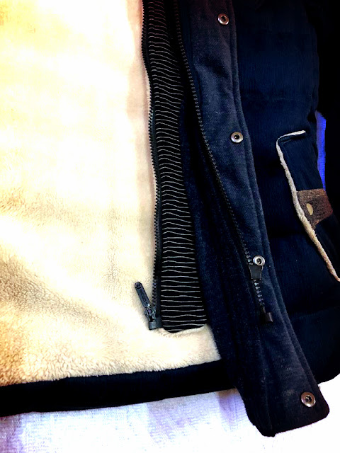 My favorite winter coat and things we need to know when buying a new coat