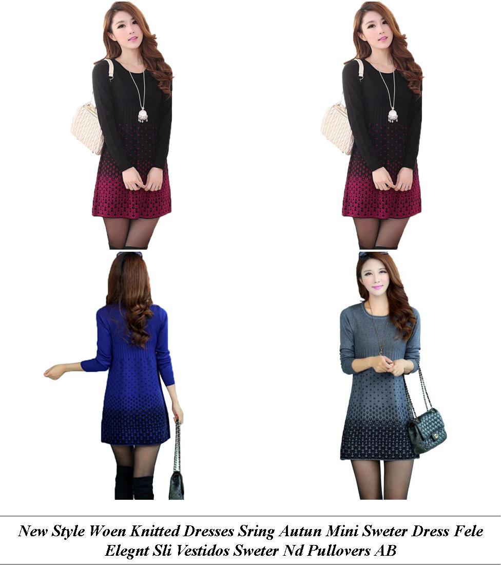 Plus Size Maxi Dresses - Womens Clothes Sale Uk - Night Dress - Cheap Fashion Clothes