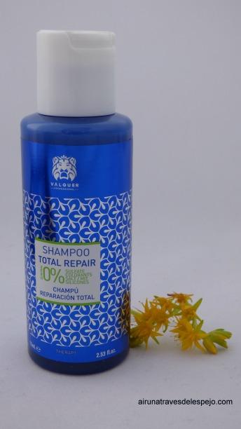 shampoo total repair cuidados cabello sano