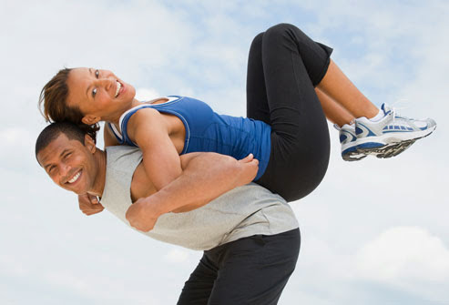 The Top 10 Workout Songs for September 2014