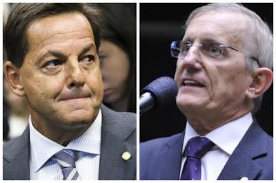 Deputado Darcísio Perondi pede desculpas à comunidade judaica