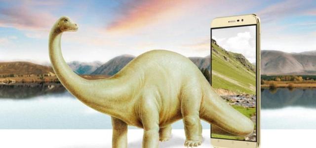 [Análisis] Cubot Dinosaur, Android 6.0 y una Batería colosal