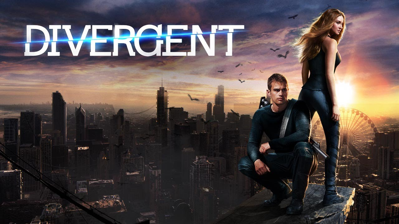 Hollywoof Divergent 2014