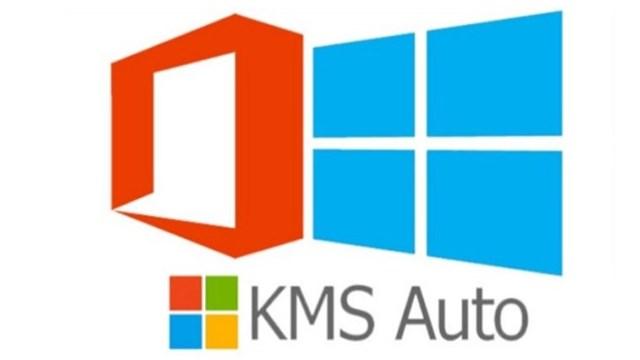 Download KMSAuto Net Screenshots
