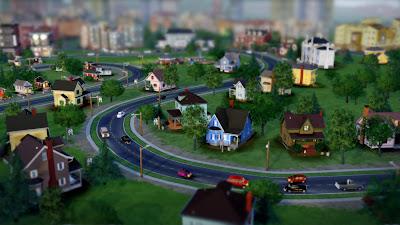 Sim City Beta