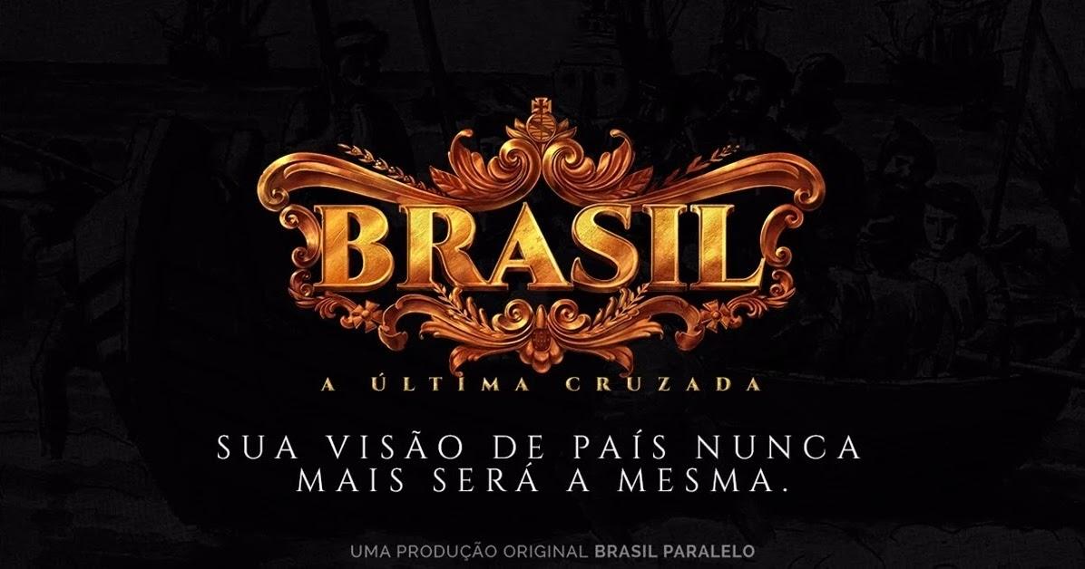 Resultado de imagem para brasil paralelo na independencia da república