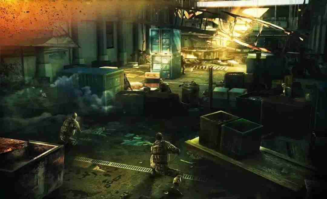 Modern Combat 5 Blackout 02