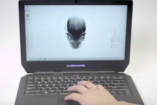 Alienware AW13R2