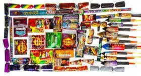 one-arrested-at-Tohana-with-illegal-fireworks
