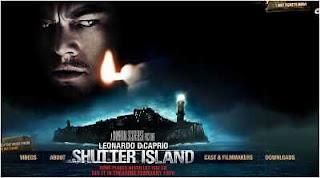 Shutter Island 2010 Dual Audio Download 300mb HDRip 480p