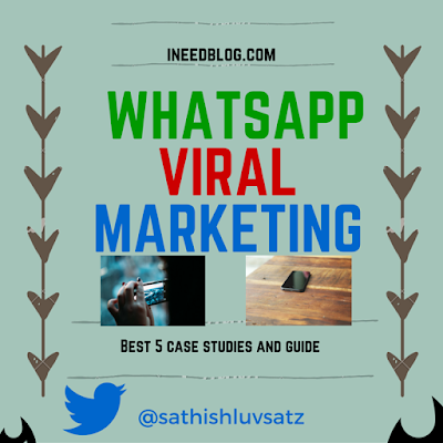 WhatsApp Viral Marketing guide