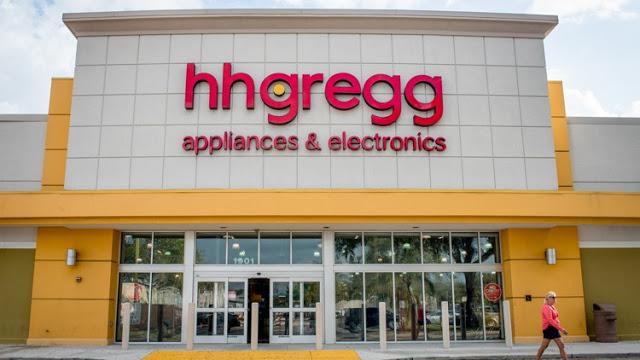 Tienda Hhgregg en Miami