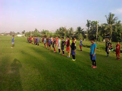 Sepak Bola Indonesia Naik 11 Peringkat Fifa 2017