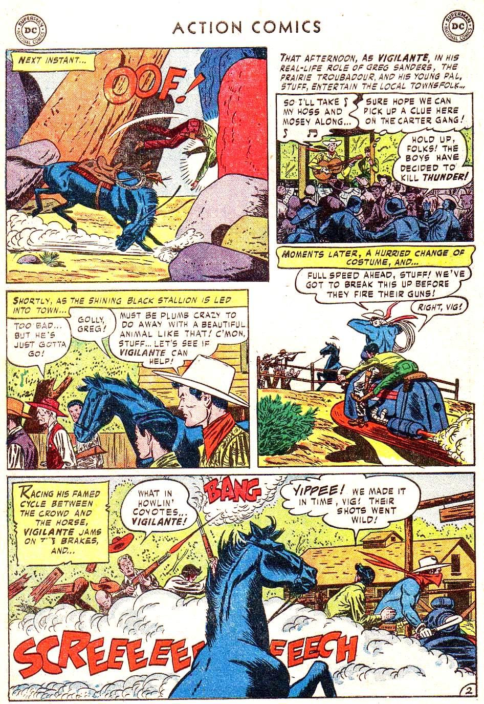 Action Comics (1938) 172 Page 35