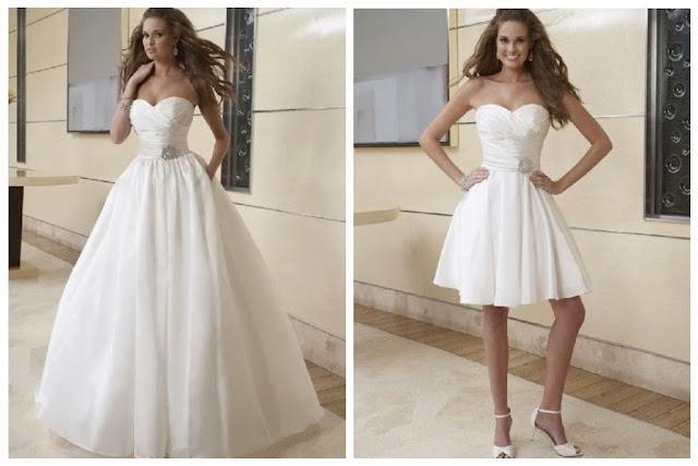 Make A Little Change On Kate S Wedding Dress 02