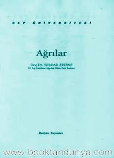 Serdar Erdine - Ağrılar  (Cep Üniversitesi Dizisi - 43)