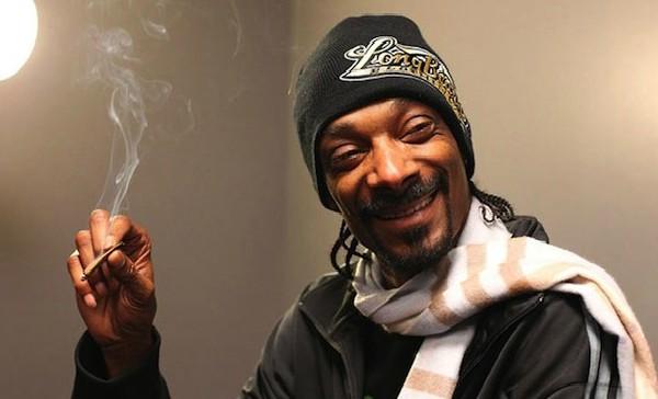 Escucha lo nuevo de Snoop Dogg.