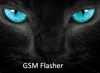 Download Free GSM Flasher Tool Official Setup 2018