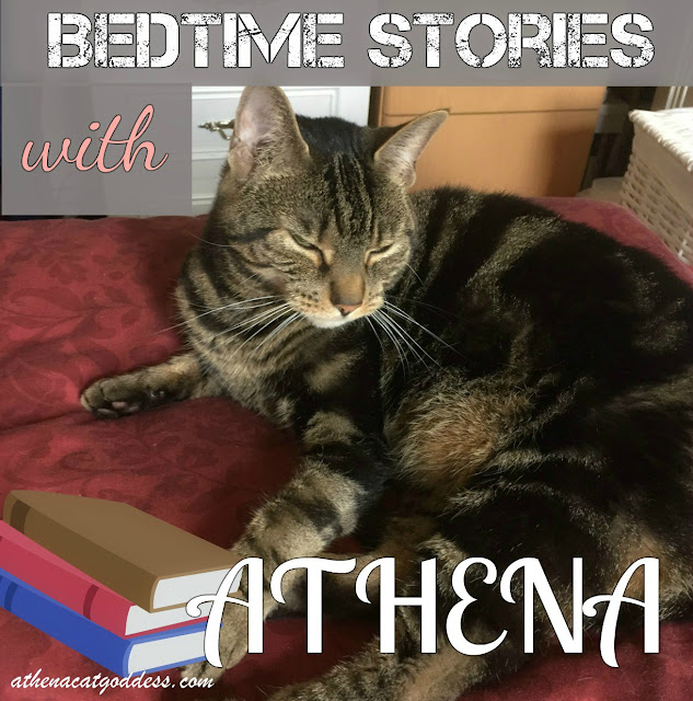 Bedtime Stories with Athena Book Reviews