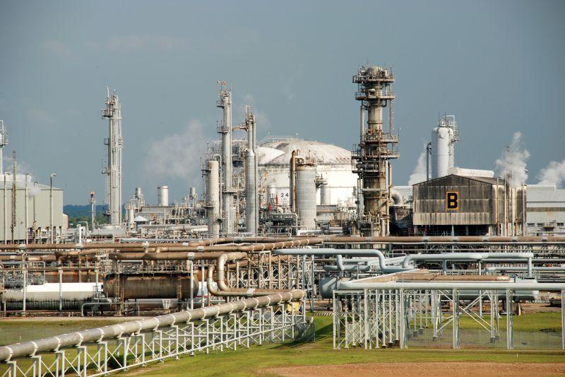 Sinyal perdagangan berjangka minyak